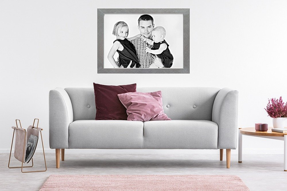 family portrait photography prices for frames